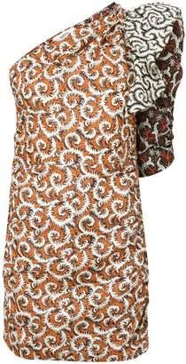 Etoile Isabel Marant Lilia dress