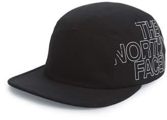 The North Face Five-Panel Baseball Cap