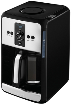 Savoy Turbo 12-Cup Coffee Maker