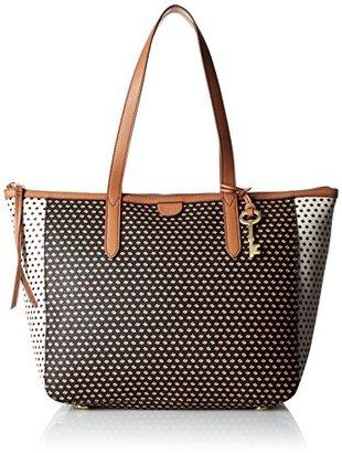 Fossil Sydney Shopper $176.34 thestylecure.com