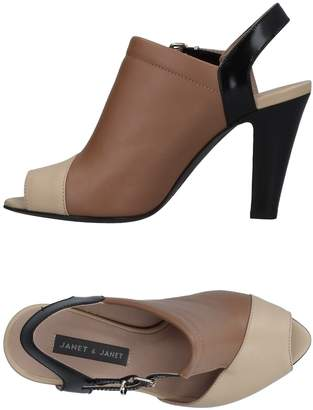 Janet & Janet Sandals - Item 11375140GU