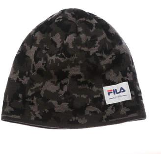 Fila (フィラ) - 【アウトレット】フィラ FILA ジュニアニット帽 FL-9C46205KC