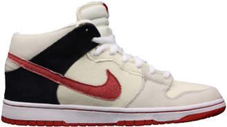 Nike Dunk SB Mid Street Fighter Ryu