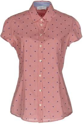 Aglini Shirts - Item 38685713