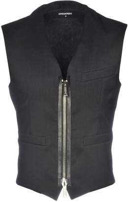 DSQUARED2 Vests