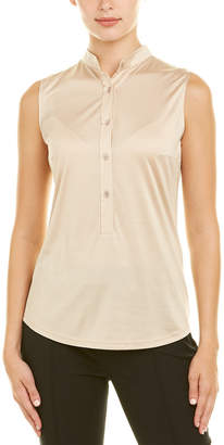 Akris Silk Top