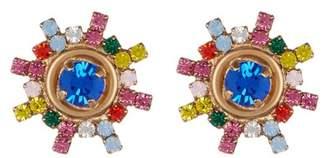 Loren Hope Isabel Stud Earrings