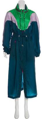 Isabel Marant Casual Long Coat w/ Tags