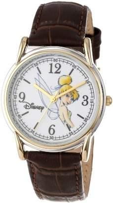 EWatchFactory Disney Men's W000546 Tinker Bell Cardiff Watch