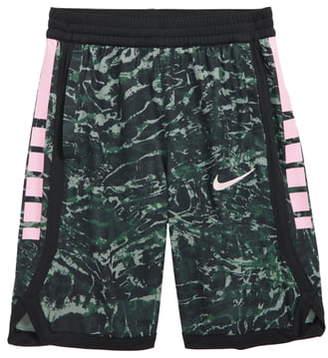 2227db0ea6f Nike Green Boys' Shorts - ShopStyle