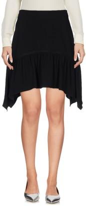 Roberto Cavalli Mini skirts - Item 35317327BJ