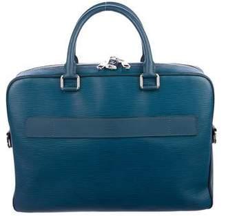 Louis Vuitton Epi Porte Documents Business