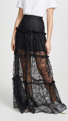 Paper London Coquillage Skirt