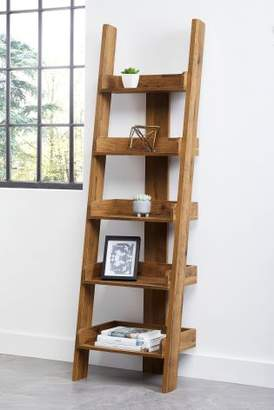 Next Bronx Ladder Shelves