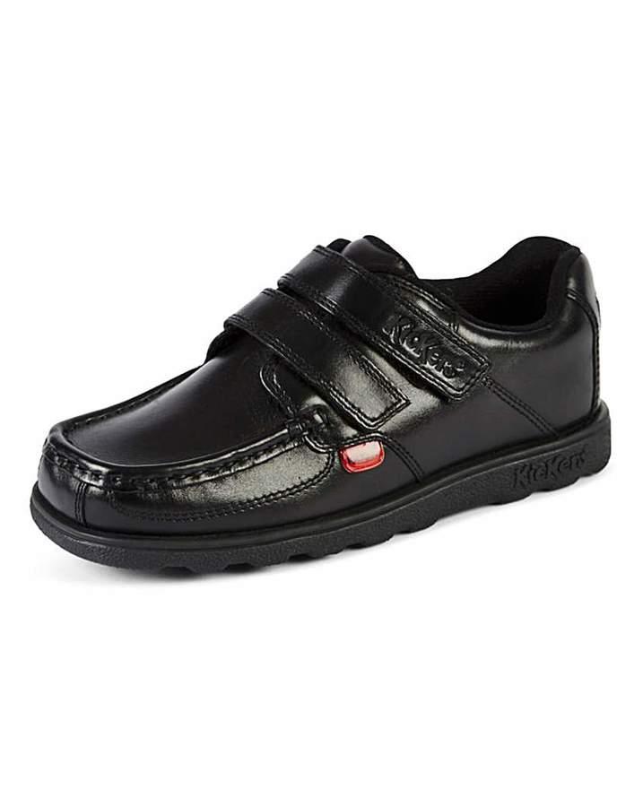 Fragma School Shoes Junior