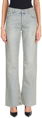 Richmond Denim pants - Item 42720296TL