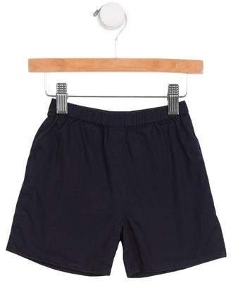 Baby CZ Boys' Elasticized Bermuda Shorts
