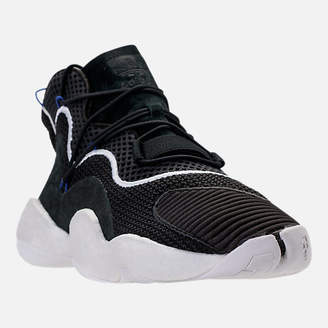 adidas Men's Crazy BYW Basketball Shoes