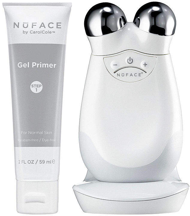 NuFace NU FACE Trinity Facial Toning Device