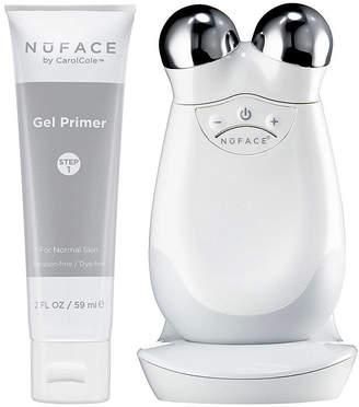 NuFace NU FACE Trinity Facial Toning Device