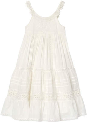 LoveShackFancy Kids Scarlett Dress