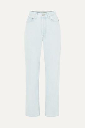 Golden Goose Shannen Mid-rise Jeans