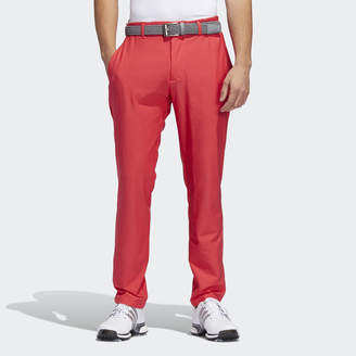 adidas Ultimate365 3-Stripes Tapered Pants