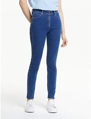 e20ae27a660f Zip Skinny Jeans - ShopStyle UK