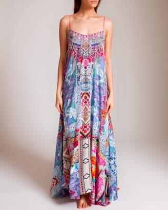 Camilla Sundays Best Long Gown