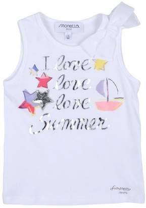 Simonetta Mini T-shirt