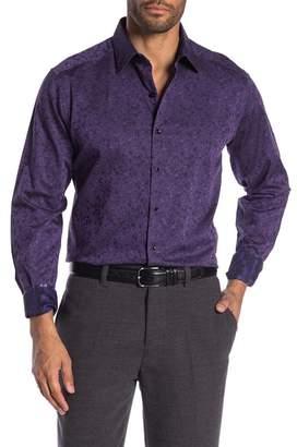 Robert Graham Biltmore Long Sleeve Woven Shirt