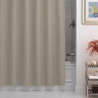 Beachcrest Home Santalaris Fabric Shower Curtain Liner