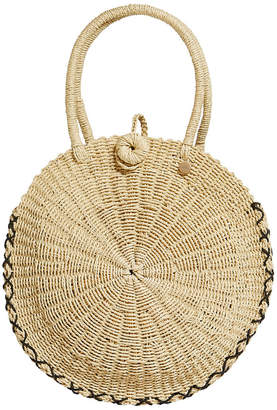 Seafolly Round Beach Basket