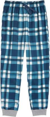 Tucker + Tate Flannel Jogger Pants