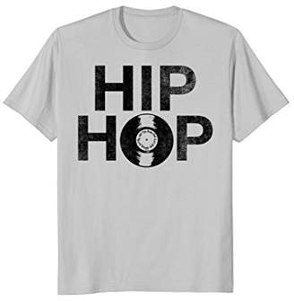 Ripple Junction Hip Hop T-Shirt