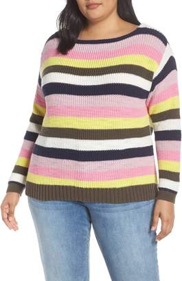 Caslon Rib Sweater