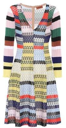 Missoni Cotton-blend dress