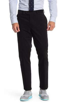 "Nordstrom Rack Corduroy Trim Fit Suit Separates Trousers - 30-34\"""