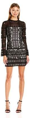 Parker Women's Julie Combo Dress