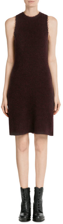 3.1 Phillip Lim 3.1 Phillip Lim Knit Dress with Wool