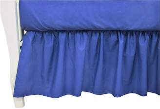 T.L.Care Tl Care TL Care Crib Skirt