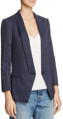 Dylan Gray Pinstripe Blazer - 100% Exclusive $198 thestylecure.com