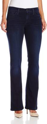 Joe's Jeans Women's Provocateur Petite Bootcut Jean