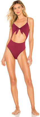 Eberjey So Solid Alexia One Piece