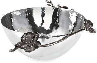 Michael Aram Black Orchid Medium Bowl