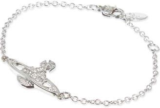 Vivienne Westwood Bas Relief Orb bracelet