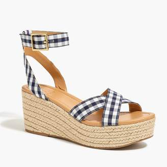a21d1007367 Espadrilles Shoes J.crew - ShopStyle