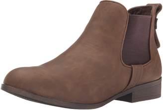 Madden-Girl Women's Draaft Boot