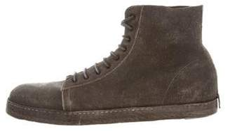 ARI Distressed Chukka Boots w/ Tags