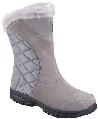 Columbia Ice Maiden II Slip On Boot - Women's